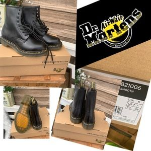 NWT Dr Martens Brand New in Box never worn once